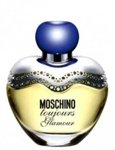 TESTER MOSCHINO TOUJOURS GLAMOUR EDT 100ML CON TAPPO