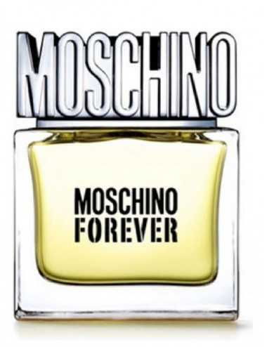 TESTER MOSCHINO FOREVER EDT 100ML CON TAPPO