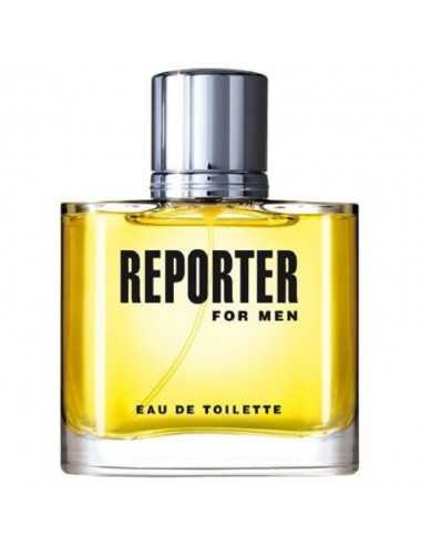 TESTER REPORTER FOR MEN EDT 125ML CON TAPPO