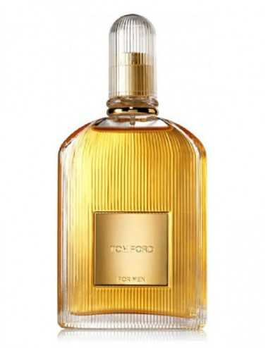 TESTER TOM FORD FOR MEN EDT 100ML CON TAPPO