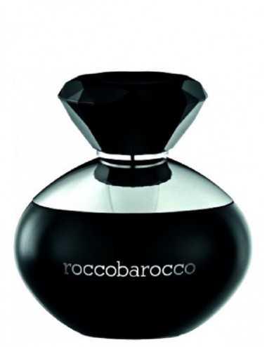 Tester Roccobarocco Black For Women Edp 100Ml No Tappo