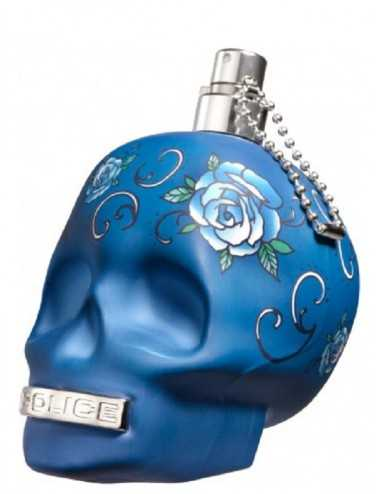Tester Police To Be Tattooart Man Edt 125Ml No Tappo
