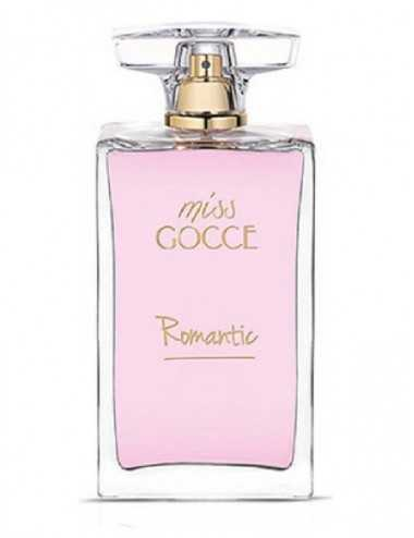 TESTER GOCCE MISS GOCCE ROMANTIC EDT 100ML NO TAPPO