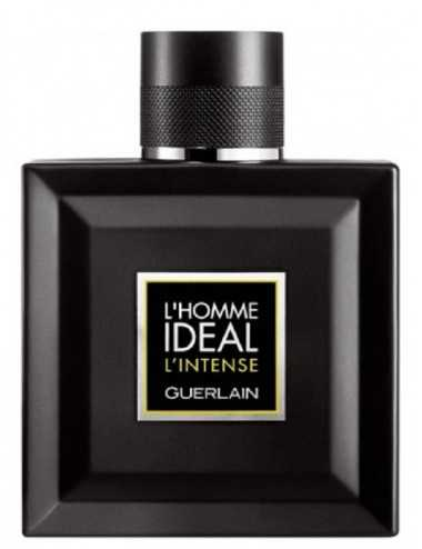 TESTER GUERLAIN L'HOMME IDEAL INTENSE EDP 100ML CON TAPPO