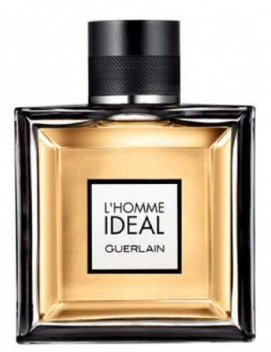 TESTER GUERLAIN L'HOMME IDEAL EDT 100ML CON TAPPO