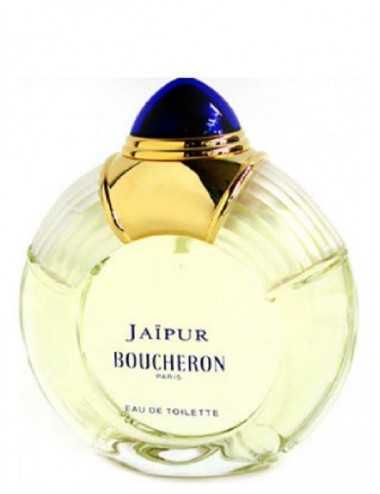Tester Boucheron Jaipur Edt 100Ml Con Tappo