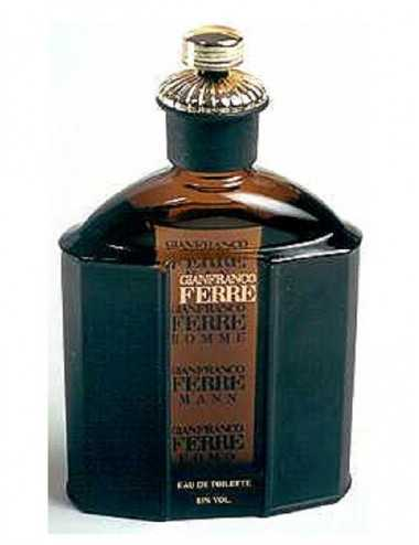 TESTER FERRE FOR MEN EDT 125ML NO TAPPO