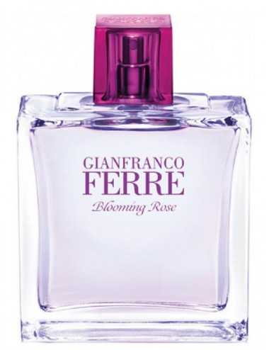 TESTER GIANFRANCO FERRE BLOOMING ROSE EDT 100ML CON TAPPO