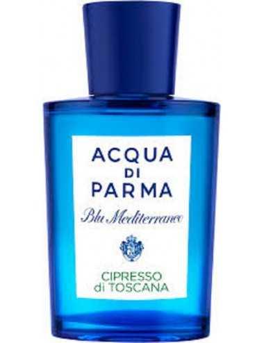 Tester Acqua Di Parma Blu M. Cipresso Di Toscana Edt 150Ml Con Tappo