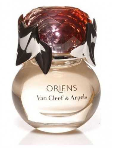 Tester Van Cleef & Arpels Oriens Edp 100Ml Con Tappo