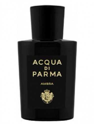 Tester Acqua Di Parma Ambra Edp 100Ml Con Tappo