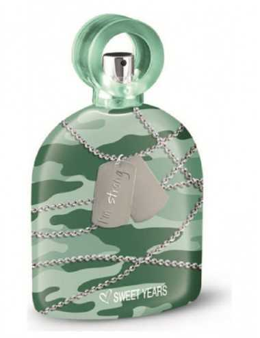 Tester Sweet Years I M Strong Edt 100Ml No Tappo