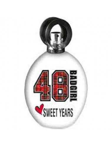TESTER SWEET YEARS BAD GIRL EDT 100ML NO TAPPO