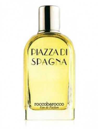 Tester Roccobarocco Piazza Di Spagna Donna Edp 75Ml No Tappo