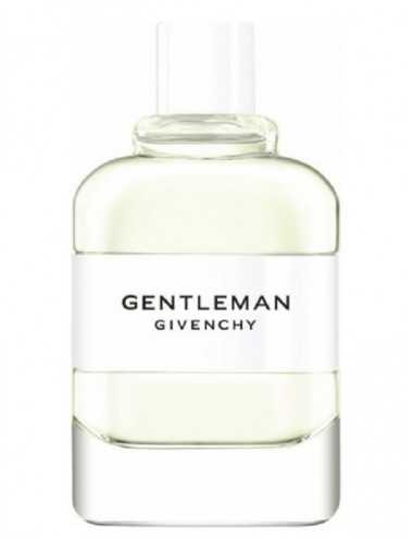 Tester Givenchy Gentleman Cologne Edt 100Ml Con Tappo
