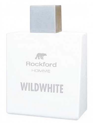 Tester Rockford Wild White Edt 100Ml Con Tappo