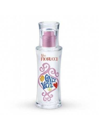 Tester Fiorucci Miss Only Love Edt 50Ml No Tappo