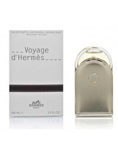 Hermes Voyage Edt 100Ml