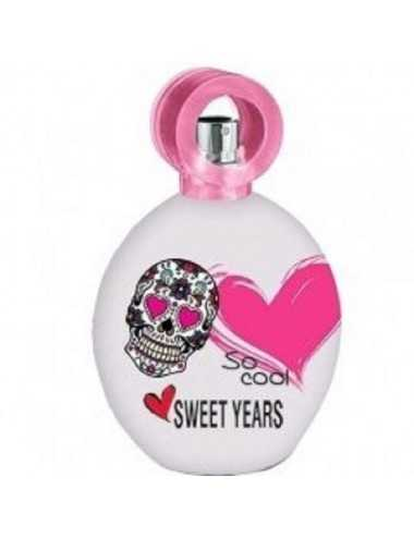 TESTER SWEET YEARSE SO COOL EDT 100ML NO TAPPO