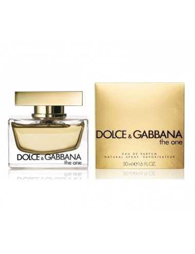 Dolce E Gabbana The One Edp 50Ml