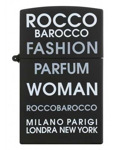 Tester Roccobarocco Fashion Woman Edt 75Ml Con Tappo