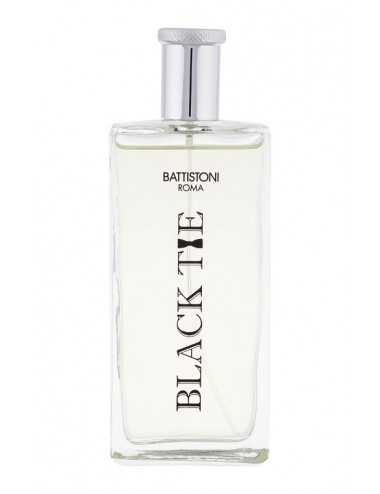 TESTER BATTISTONI BLACK TIE EDT 100ML NO TAPPO/S.SCATOLA