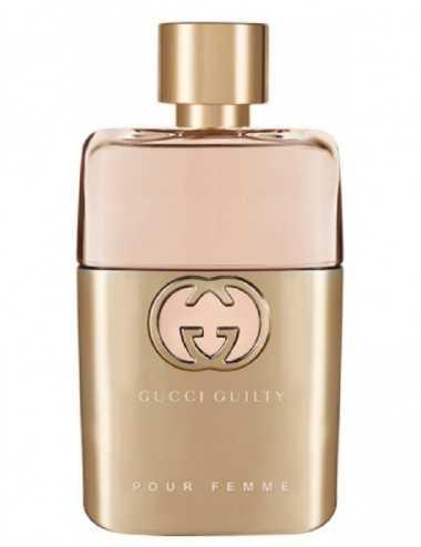Gucci Guilty Pour Femme Edp Vapo 50Ml