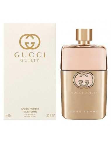 Gucci Guilty Pour Femme Edp Vapo 90Ml