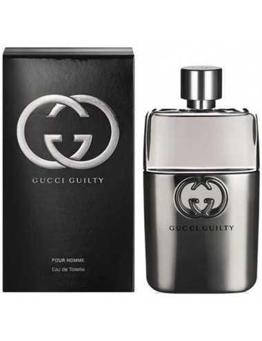 Gucci Guilty Pour Homme Edt Vapo 90Ml