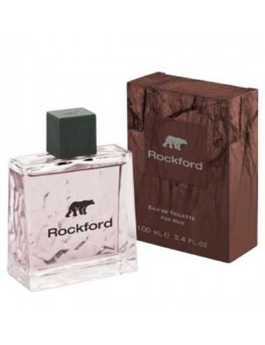 ROCKFORD FOR MAN EDT 100ML CON TAPPO
