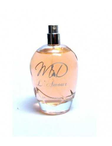 Md L'Amour Edp 100Ml (Fragranza Tipo La Vie Est Belle)