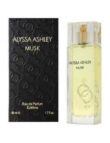 ALYSSA ASHLEY MUSK EDP EXTREME 50ML