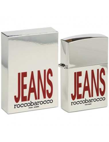 ROCCOBAROCCO JEANS FOR MAN EDT 75ML