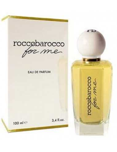 ROCCOBAROCCO FOR ME EDP 100ML