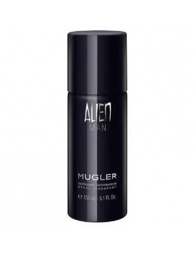 Thierry Mugler Alien Man Deodorante 150Ml