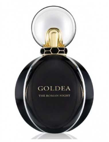 TESTER BULGARI GOLDEA THE ROMAN NIGHT EDP 75ML CON TAPPO