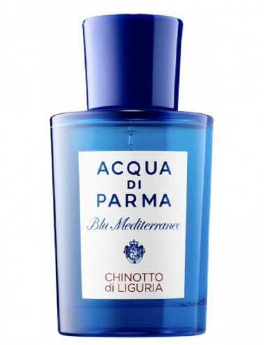 Tester Acqua Di Parma Blu M. Chinotto Di Liguria Edt 150Ml Con Tappo