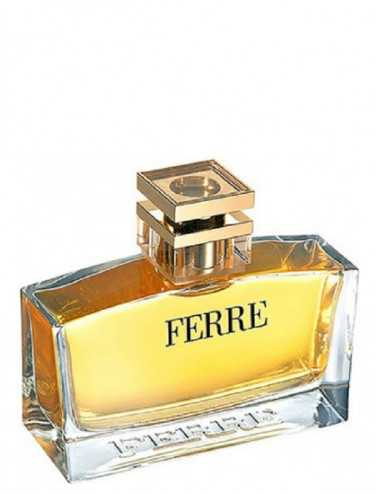 TESTER FERRE DONNA EDP 100ML NO TAPPO