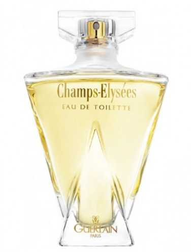 TESTER GUERLAIN CHAMPS ELYSEES EDT 75ML NO TAPPO