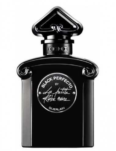Tester Guerlain La Petite Robe Noire Black Perfect Edp 100Ml Con Tappo