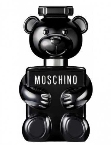 Tester Moschino Toy Boy Edp 100Ml Con Tappo