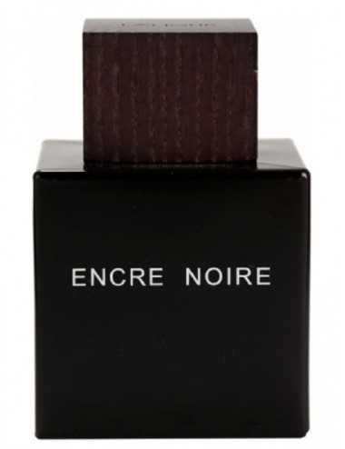 Tester Lalique Encre Noire Edt 100Ml Spray Con Tappo