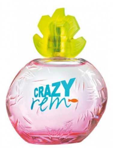Tester Reminiscence Crazy Rem Edt 100 Ml