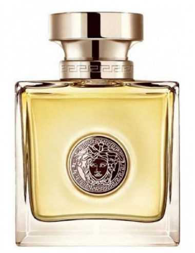 TESTER VERSACE POUR FEMME EDP 100ML NO TAPPO