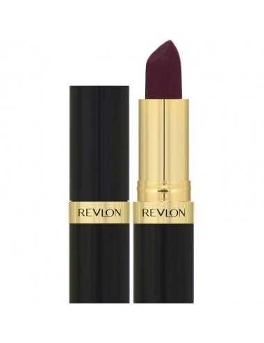 REVLON SUPER LUSTROUS ROSSETTO N°477 BLACK CHERRY