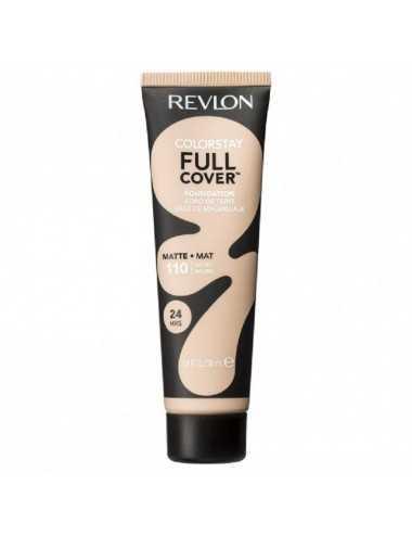 Revlon Colorstay Full Cover Foundationt Matte Ivory/Ivoire 110