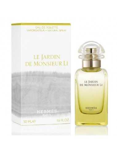 Hermes Le Jardin De Monsieur Li Edt 50 Ml