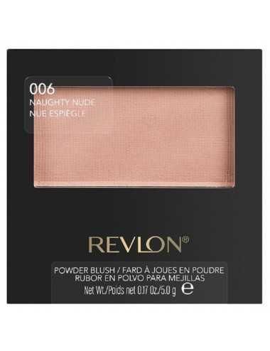 Revlon Powder Fard 006 Naughty Nude