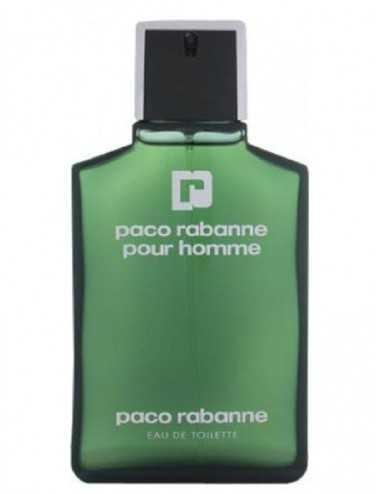 Paco Rabanne Pour Homme Edt 200Ml Splash&Spray