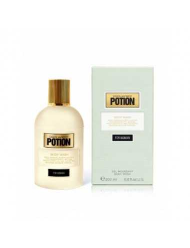 Dsquared Potion For Woman Body Wash 200Ml